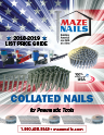 Maze Stainless Steel Nails List Price Guide