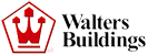 Walters Buildings logo