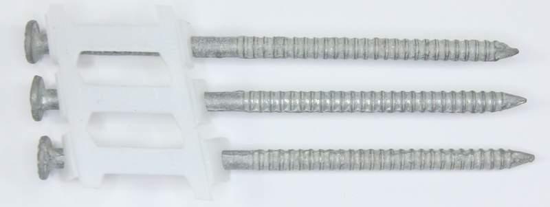 Cedar Shingles Maze Nails
