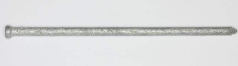 Hot-Dip Galvanized Finishing Nails for Poly-Ash Trim