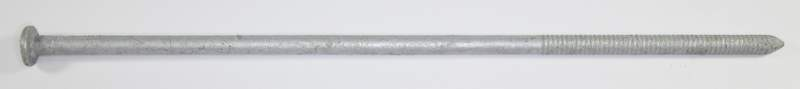 Hot-Dip Galvanized Ring Shank