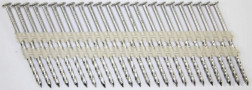 20° Stainless Steel (316) Composite Decking Nails