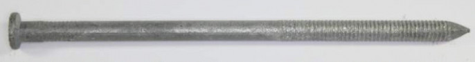 Hot-Dip Galvanized Ring Shank 5/16